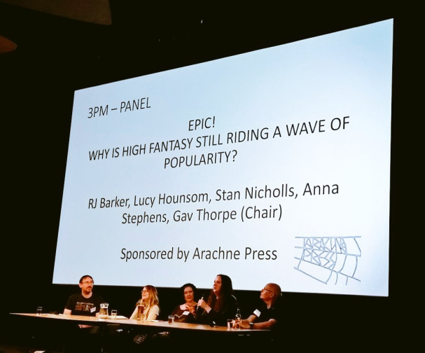 Epic panel